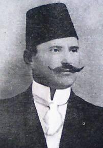 Punet e para qe Bajo Topulli beri ne krye te Bashkise se Gjirokastres ne vitin 1926