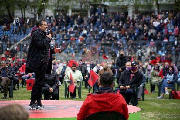 Bledi Çuçi:Fitorja nuk është eufori, por përgjegjësi, vota nuk është trofe, por besim