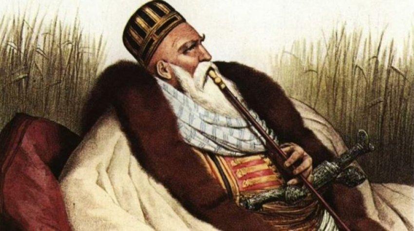 Ja si dhe kush i shpetoi jeten Ali Pashe Tepelenes ne fshatin Sopik te krahines se Pogonit