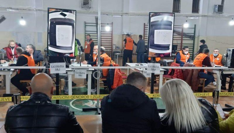 Zgjedhjet 2021/ Deri tani rezultatet ne Durres, Berat dhe ne rang kombetar