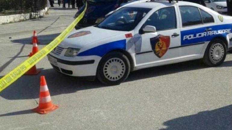 Ngjarje e rende ne Mamurras/ Plagosen 2 police dhe nje qytetar ne qender te qytetit!