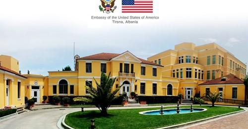 Njoftim i rendesishem i Ambasades Amerikane