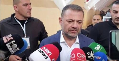 Lajm i minutes se fundit/ PSD e Tom Doshit merr tjeter mandat ne Shkoder