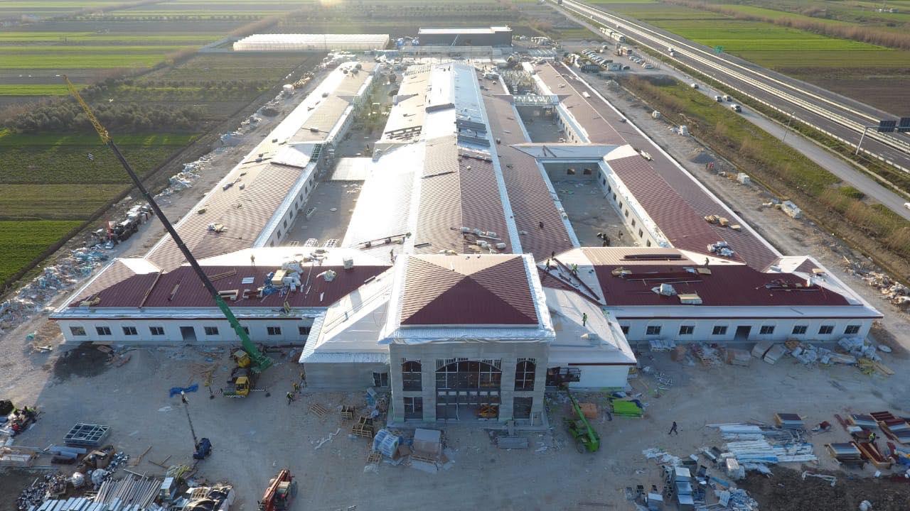 Spitali Memorial ne Fier hap dyert ne 27 Maj per pacientet. Ja cilat urgjenca do te trajtohen te parat