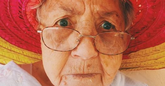 91-vjeçarja 5 milionë euro pasuri për bamirësi, ndersa per te afermit vetem.....