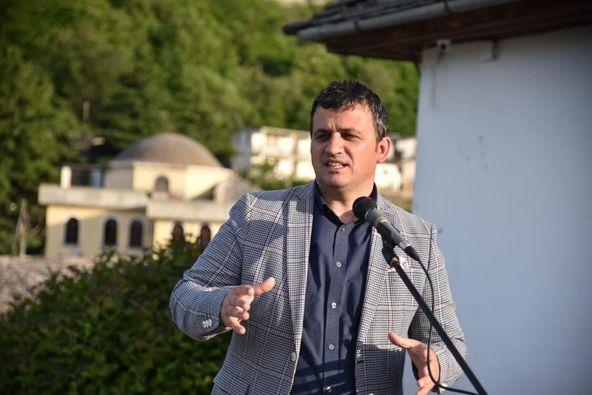 Flamur Golemi: Jemi duke punuar për një rrjet të ri muzeumesh në Gjirokastër