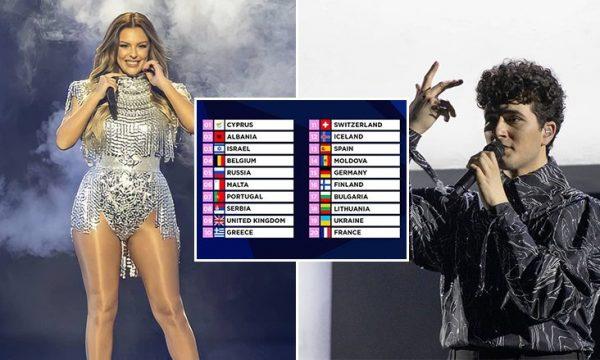 Kush ishte kengetari tjeter shqiptar i cili konkuronte ne Eurovision?
