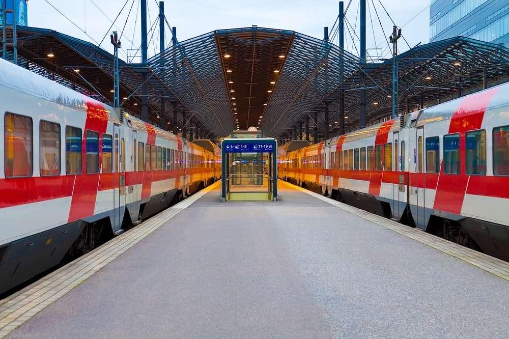 Ja se si do te jete projekti i ri i linjes hekurudhore qe do te lidhe Shqiperine me Greqine