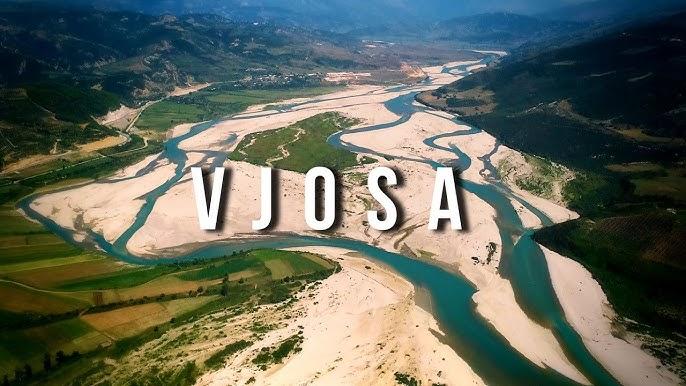 Cfare do te behet me lumin Vjosa? 30 shkencetare te huaj zbresin ne terren...