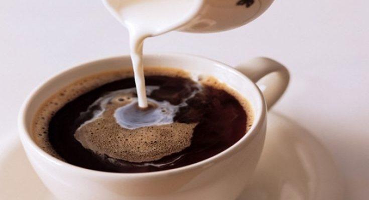 Ju si e pini kafen me apo pa qumesht?