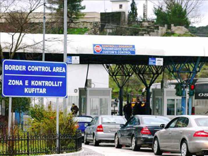 Kur do ta heqe kufizimin e autobuzave te linjave shqiptare Greqia?