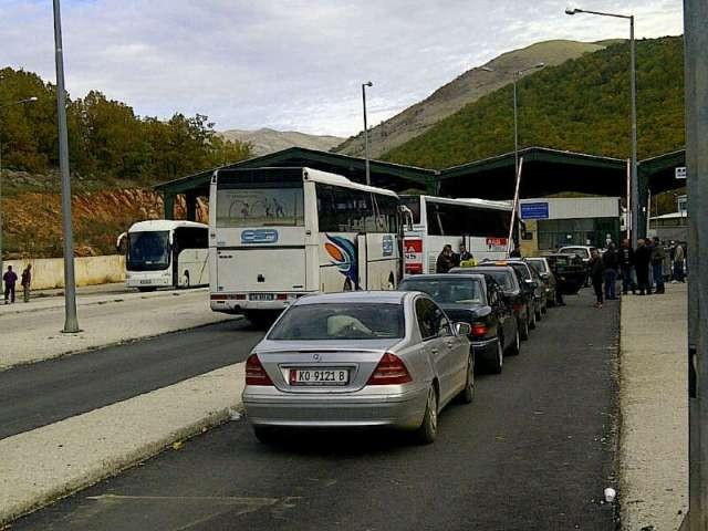 Cfare do te ndodhi me hyrje-daljet ne kufirin grek? Policia shqiptare jep detaje...
