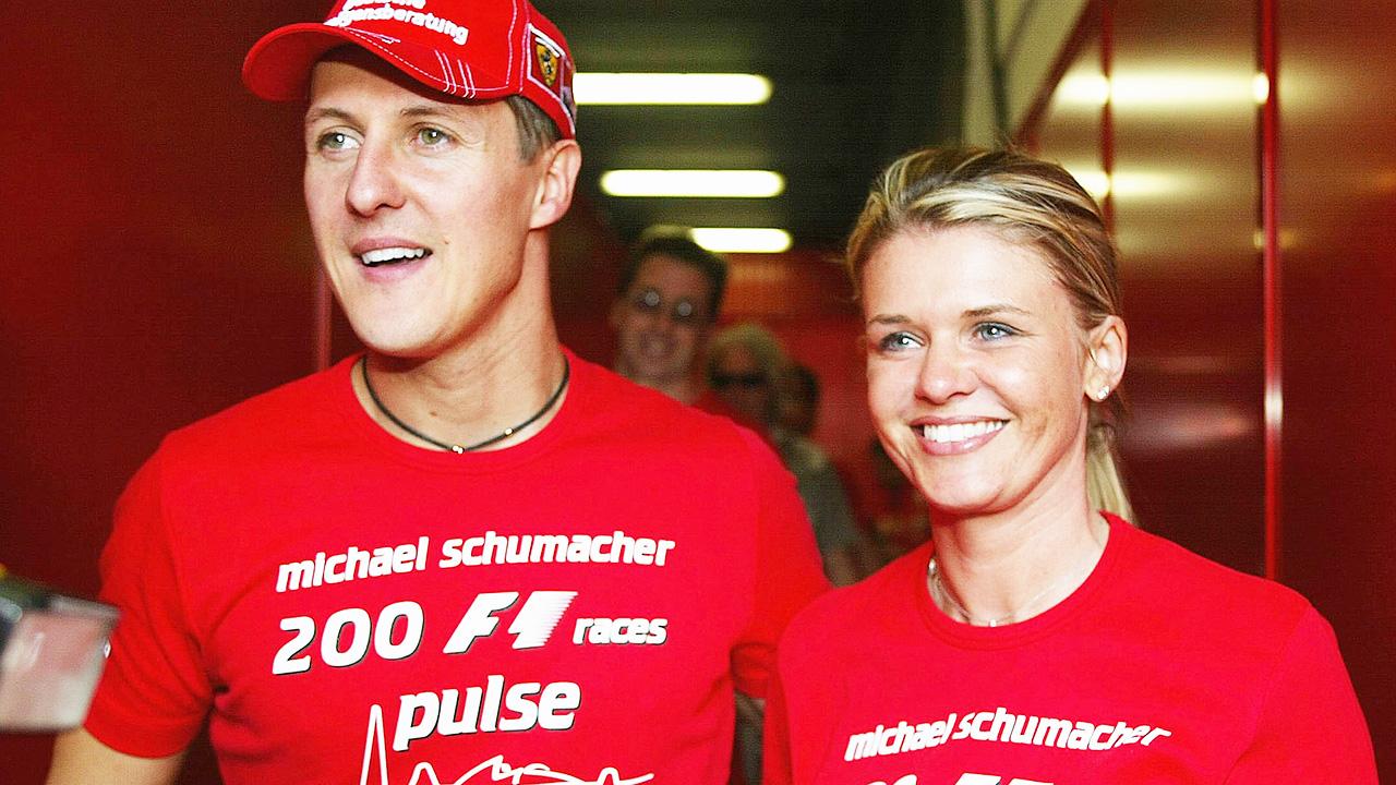 Pas 6 vitesh koma, zgjohet me ne fund Michael Schumacher! Ja kush e mbajti gjalle kampionin...