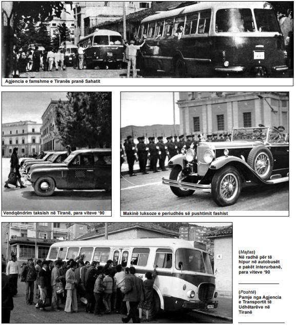 Nje zakon i studenteve gjirokastrite te Tiranes kur shikonin targen GJ te Gjirokastres!
