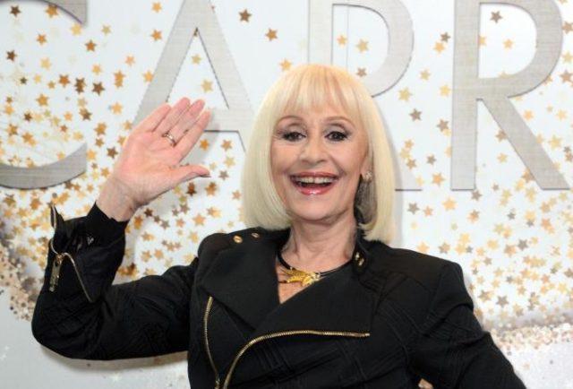 Ndahet nga jeta kengetarja e famshme italiane Raffaella Carra