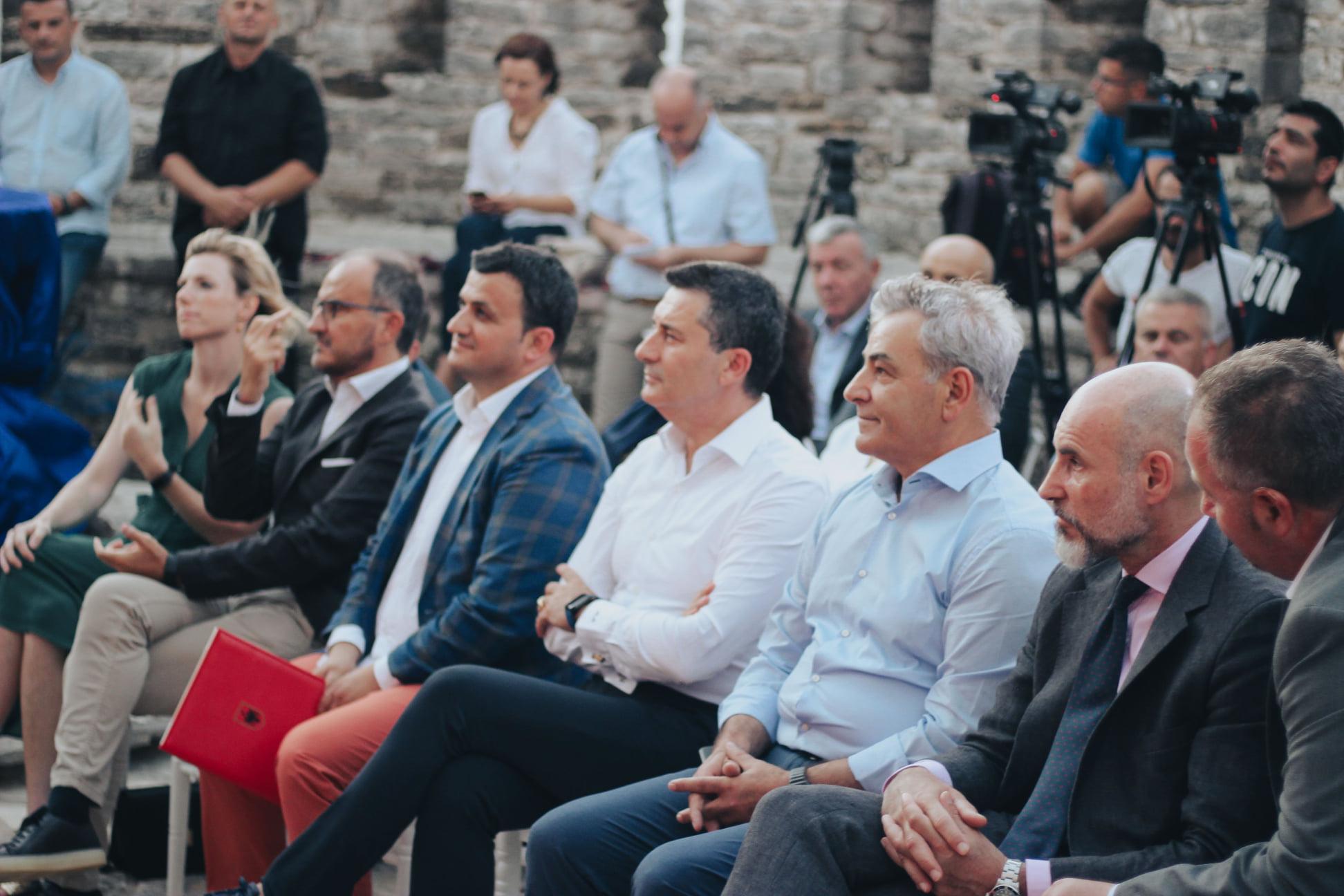 Gjirokastra 16 vjet ne Unesko/ Ja pse tani e ka radhen Gjirokastra Tjeter!