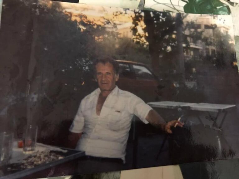 25 vjet nga ndarja/ Kujtojme shoferin e urbanit , gjirokastritin Turabi Bixhaku