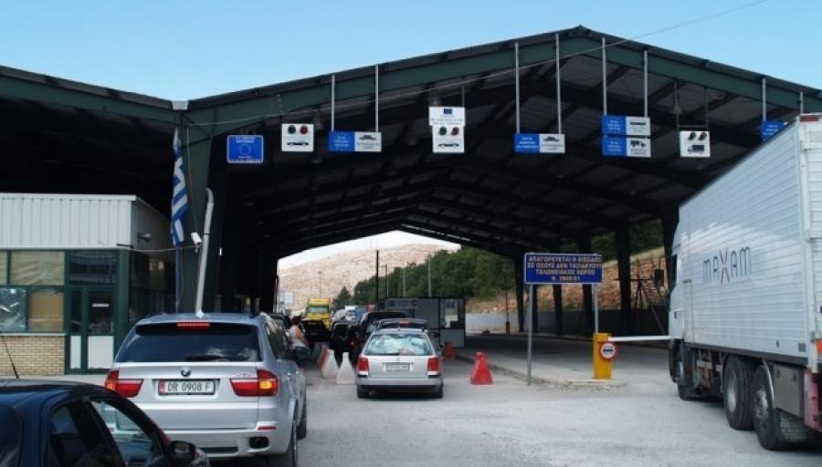 Pika kufitare e Kapshtices akoma e mbyllur. Kur do te hapet?