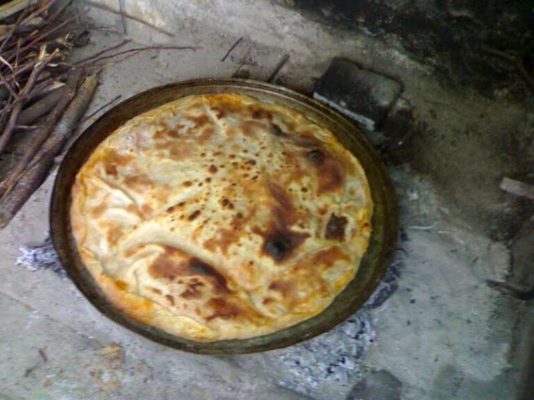 Ja çfare kane thene udhetaret e huaj per kuzhinen gjirokastrite!