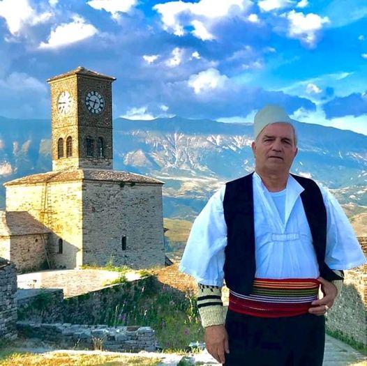 Sot Urojme per Ditelindjen Roland Çenkon, Mjeshtrin e Madh te kenges polifonike te Gjirokastres