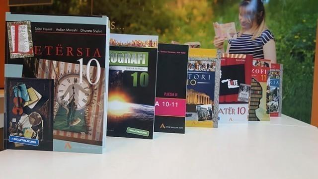 Librat falas nga klasa 1-9 ja kush i perfiton!