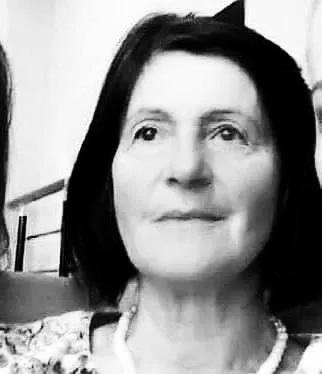 Me hidherim te thelle percjellim lajmin se ka nderruar jete ne spital gruaja 60 vjecare Tatiana Haxhiaj nga fshati Asim Zeneli,Gjirokaster