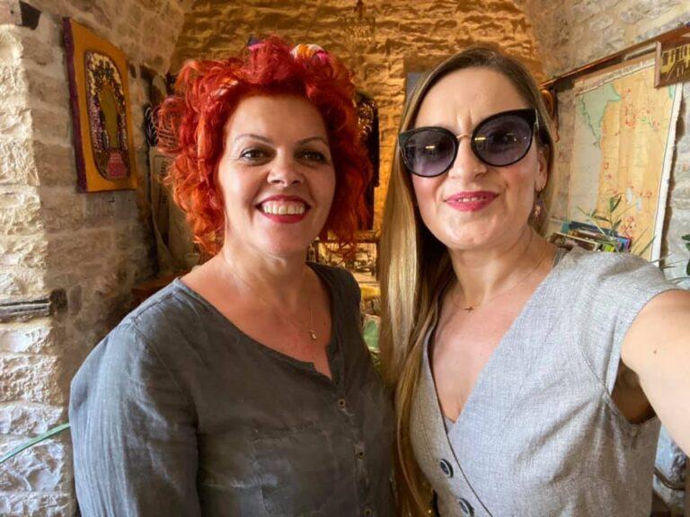Evis Fico: Tek Kubeja ne Gjirokaster ku ndihesh si ne shtepi!(Foto)