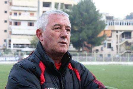 Lajm i hidhur nga Gjirokastra/Ndahet nga jeta Mustafa Hysi (Bebushi) trajneri i ekipit te Luftetarit