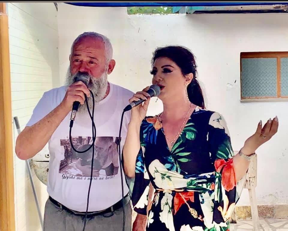 Ditelindja e kengetarit te shquar te polifonise Gjirokastrite