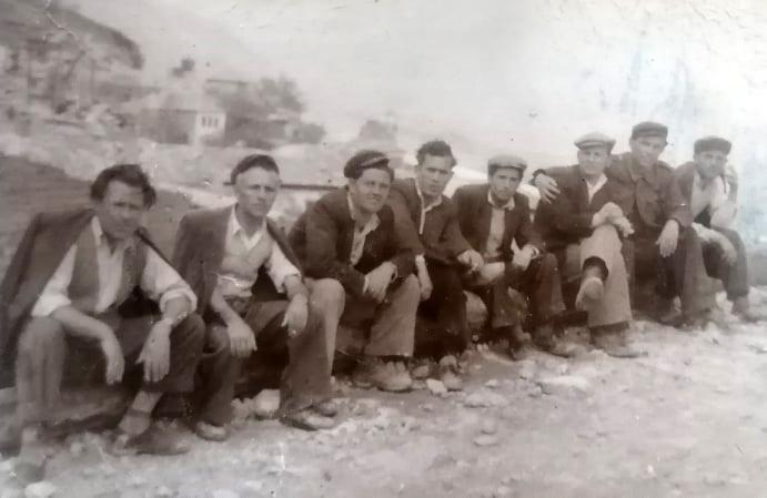 Kujtese/ Burra te mire, drejtues te ndermarrjeve me peshe te qytetit te Gjirokastres