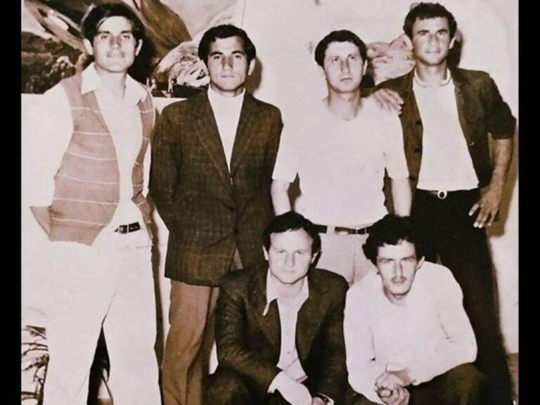 Kujtese/ Dikur, piktoret e rinj te Gjirokastres midis tyre dhe te paharruarit Azis Angoni dhe Thimjo Fili