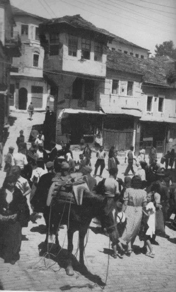 Gjirokastra e vitit 1932 ne viziten e dijetarit gjerman Babinger, profesor universiteti e gazetar, treguar nga burri i mençur Hysen Pollo- shkruar nga Zija Basha