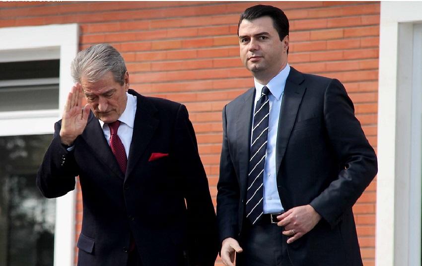 Plas Bomba ne PD - Basha Largon Berishen! Ja si ja kthen ish-kryeministri...