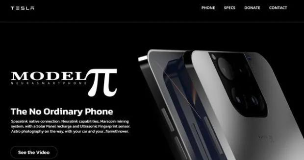 A jeni gati per telefonin e se ardhmes Tesla Pi? Ekspertët besojnë se nëse telefoni del në treg... (ja cudirat)